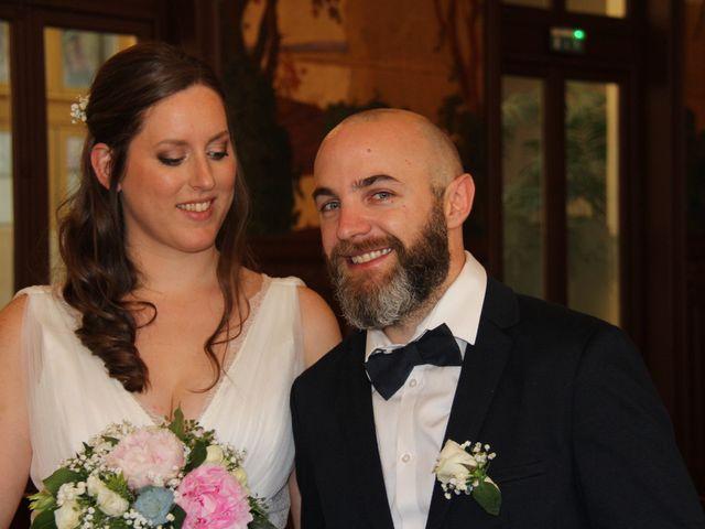 Le mariage de Arnaud et Virginie à Lyon, Rhône 13