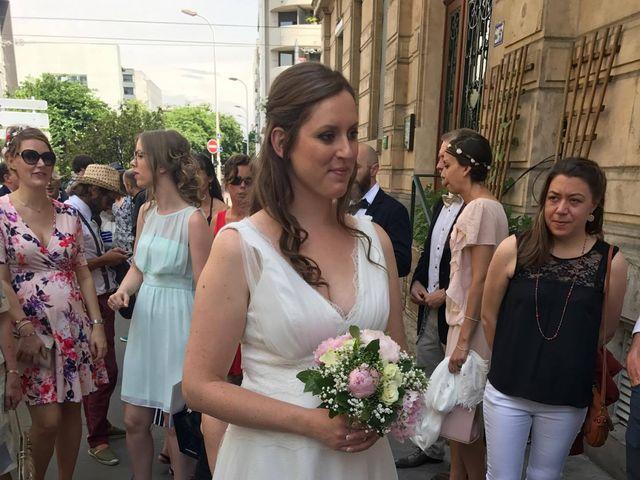 Le mariage de Arnaud et Virginie à Lyon, Rhône 14