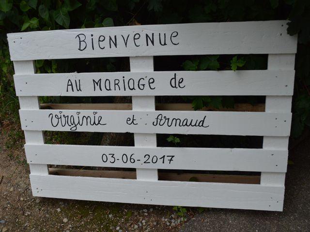 Le mariage de Arnaud et Virginie à Lyon, Rhône 15