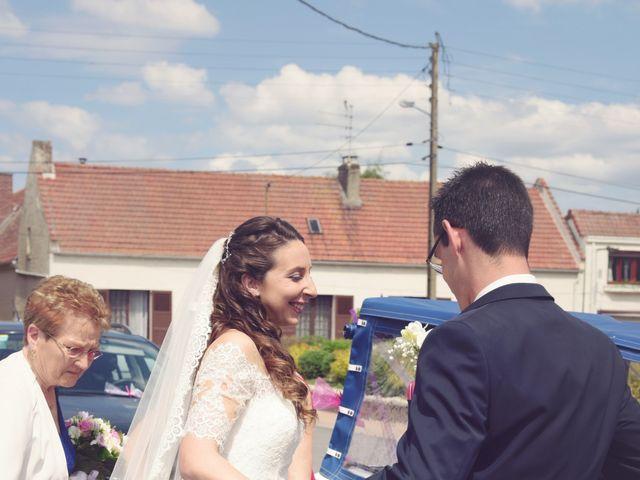 Le mariage de Jérémy et Laura à Douai, Nord 3