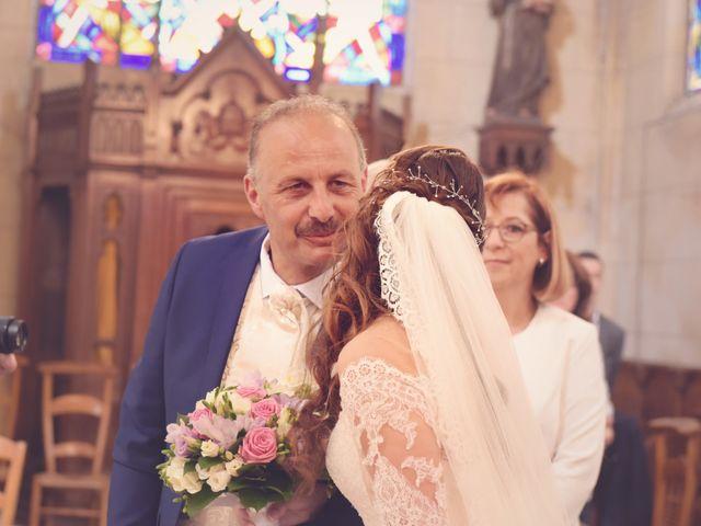 Le mariage de Jérémy et Laura à Douai, Nord 2