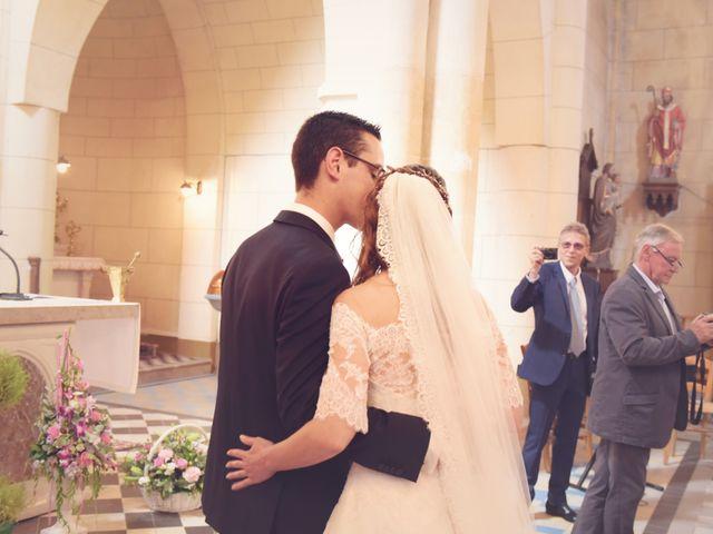 Le mariage de Jérémy et Laura à Douai, Nord 4