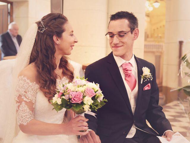 Le mariage de Jérémy et Laura à Douai, Nord 5