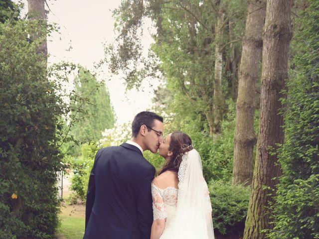 Le mariage de Jérémy et Laura à Douai, Nord 7