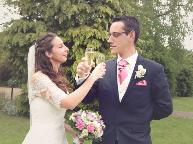 Le mariage de Jérémy et Laura à Douai, Nord 13