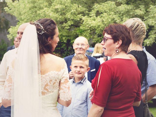 Le mariage de Jérémy et Laura à Douai, Nord 17