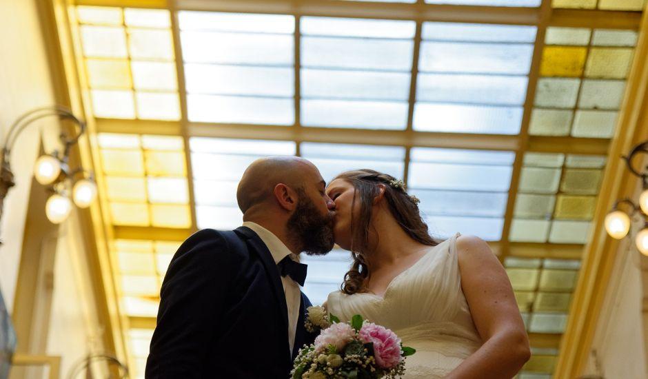 Le mariage de Arnaud et Virginie à Lyon, Rhône