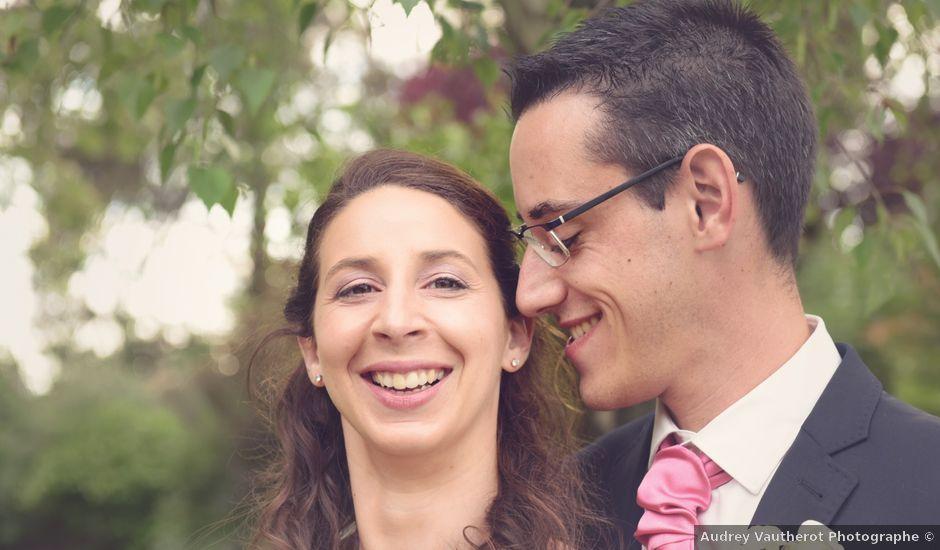 Le mariage de Jérémy et Laura à Douai, Nord