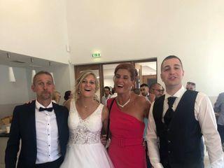 Le mariage de Caroline  et Thomas  2