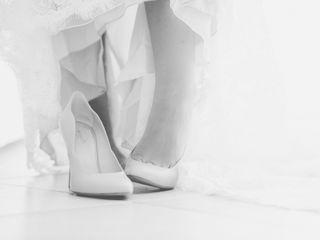 Le mariage de Maeva et Sébastien  1