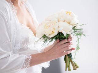 Le mariage de Maeva et Sébastien  2