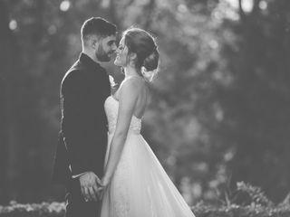 Le mariage de Maeva et Sébastien