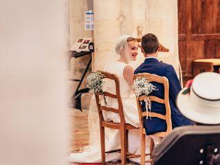 Le mariage de Julie et Jérémie 3