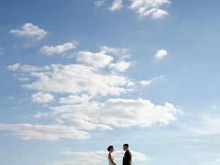 Le mariage de Eillen et Anthony 2