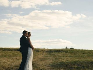 Le mariage de Eillen et Anthony 3