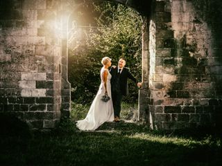 Le mariage de Sandra et Franck