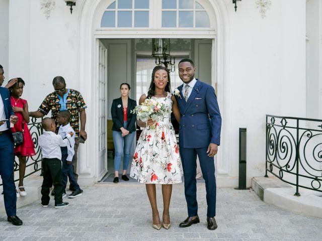 Le mariage de Jean-Philippe et Ruth à Ons-en-Bray, Oise 43