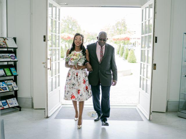 Le mariage de Jean-Philippe et Ruth à Ons-en-Bray, Oise 45