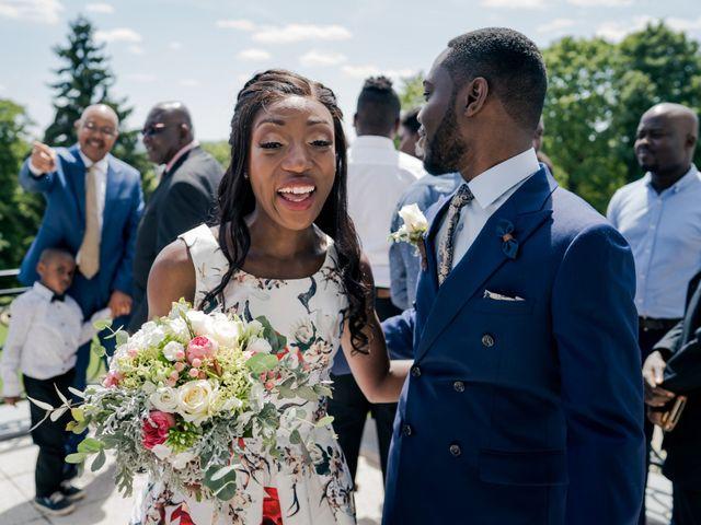 Le mariage de Jean-Philippe et Ruth à Ons-en-Bray, Oise 50