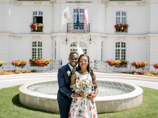 Le mariage de Jean-Philippe et Ruth à Ons-en-Bray, Oise 52
