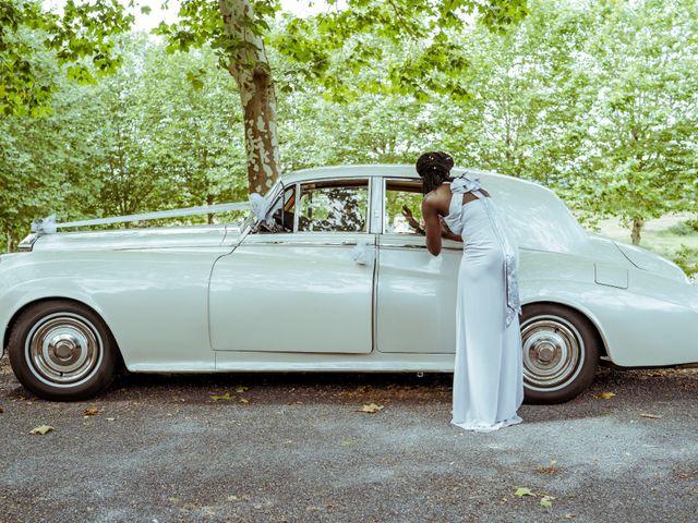 Le mariage de Jean-Philippe et Ruth à Ons-en-Bray, Oise 66