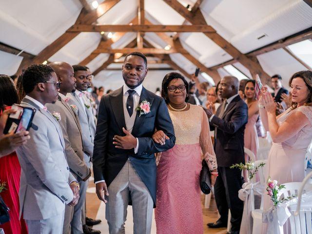 Le mariage de Jean-Philippe et Ruth à Ons-en-Bray, Oise 73