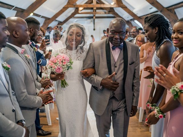 Le mariage de Jean-Philippe et Ruth à Ons-en-Bray, Oise 78