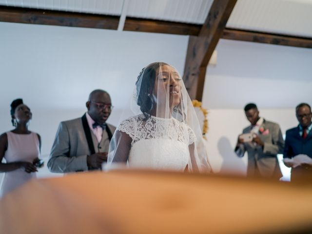 Le mariage de Jean-Philippe et Ruth à Ons-en-Bray, Oise 101