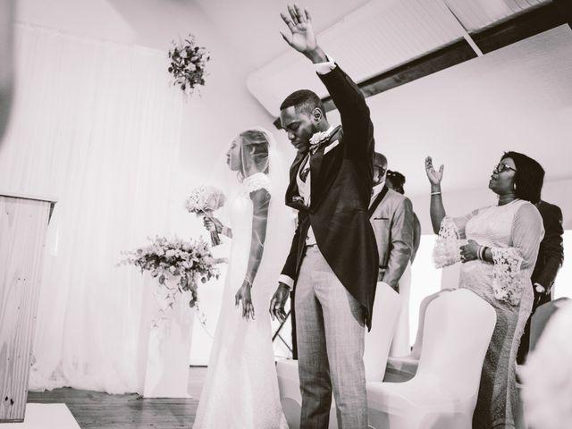 Le mariage de Jean-Philippe et Ruth à Ons-en-Bray, Oise 109
