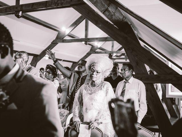 Le mariage de Jean-Philippe et Ruth à Ons-en-Bray, Oise 110