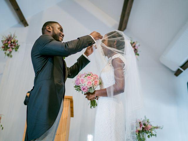 Le mariage de Jean-Philippe et Ruth à Ons-en-Bray, Oise 115