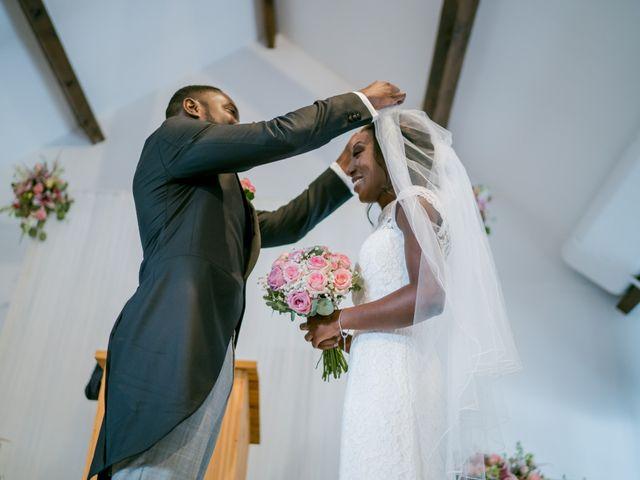 Le mariage de Jean-Philippe et Ruth à Ons-en-Bray, Oise 116
