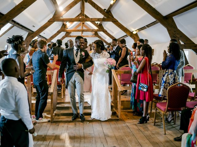 Le mariage de Jean-Philippe et Ruth à Ons-en-Bray, Oise 127