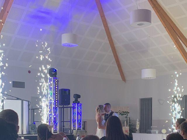 Le mariage de Thomas  et Caroline  à Saint-Saëns, Seine-Maritime 6