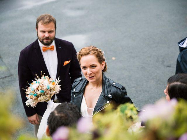 Le mariage de Ludovic et Aurélie à Yerres, Essonne 1