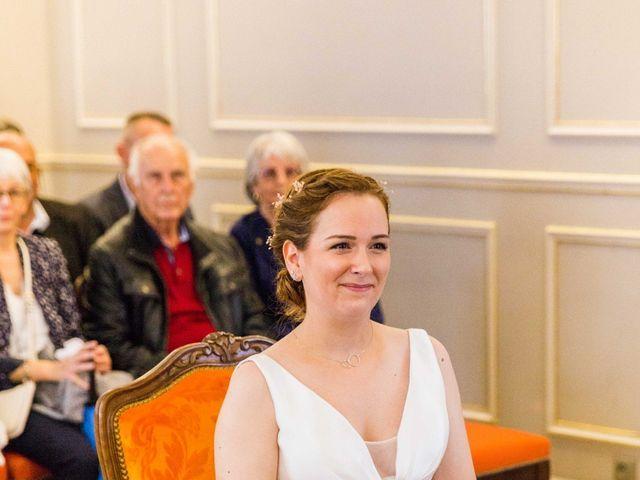 Le mariage de Ludovic et Aurélie à Yerres, Essonne 5