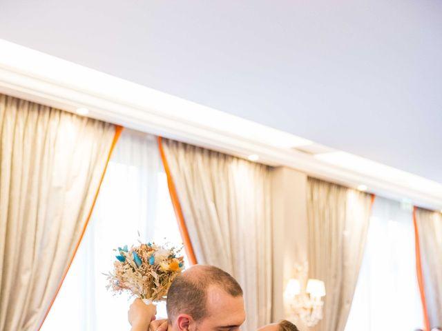 Le mariage de Ludovic et Aurélie à Yerres, Essonne 8