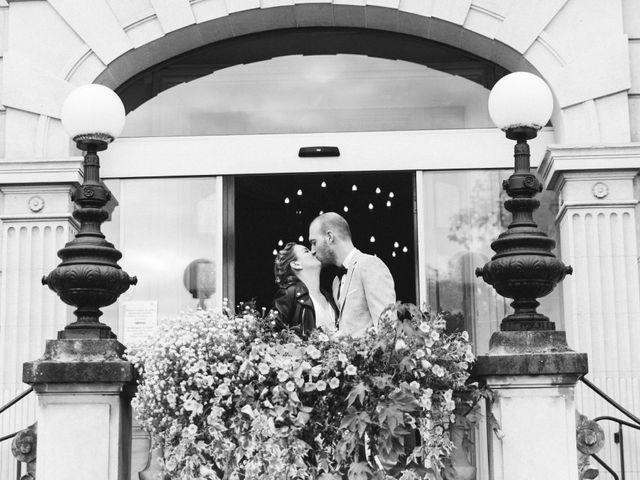 Le mariage de Ludovic et Aurélie à Yerres, Essonne 9