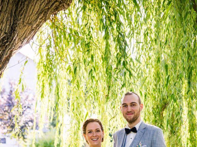Le mariage de Ludovic et Aurélie à Yerres, Essonne 11