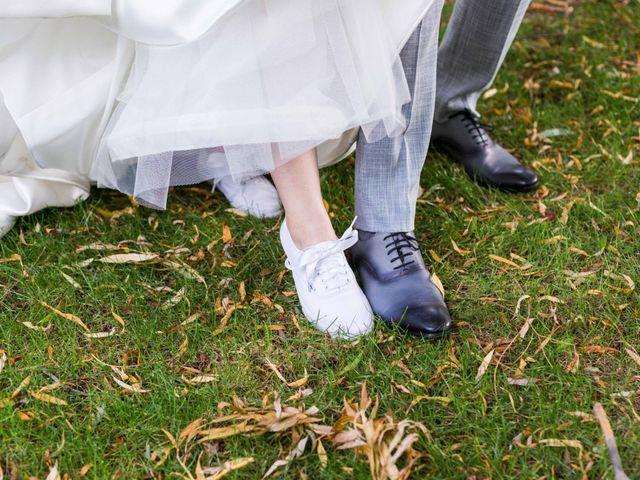 Le mariage de Ludovic et Aurélie à Yerres, Essonne 16