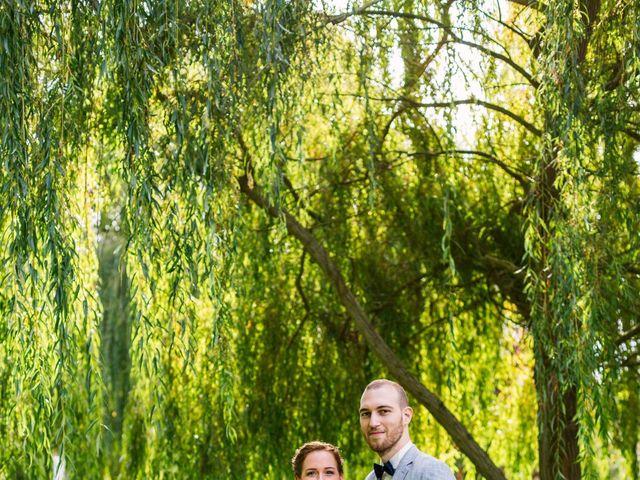 Le mariage de Ludovic et Aurélie à Yerres, Essonne 17