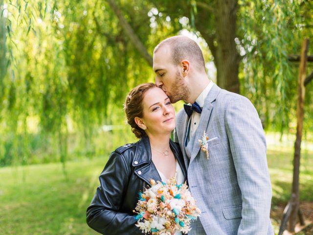 Le mariage de Ludovic et Aurélie à Yerres, Essonne 18
