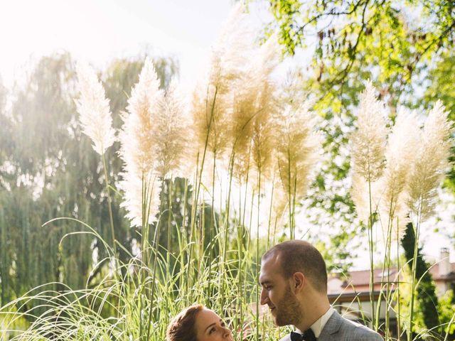 Le mariage de Ludovic et Aurélie à Yerres, Essonne 19