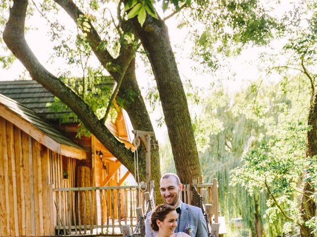Le mariage de Ludovic et Aurélie à Yerres, Essonne 20