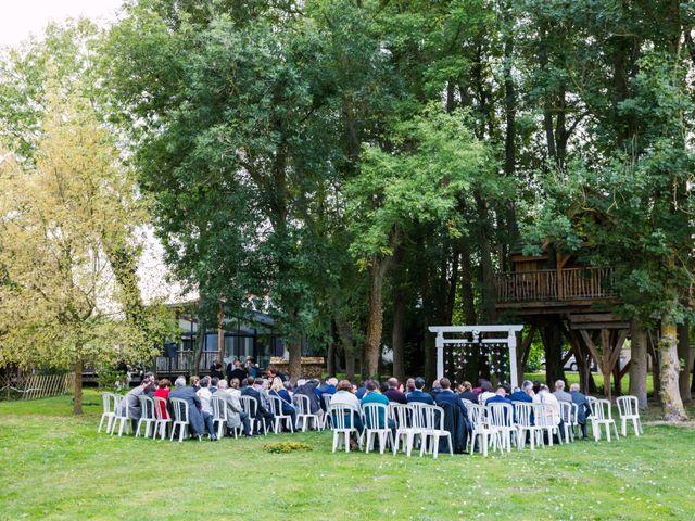 Le mariage de Ludovic et Aurélie à Yerres, Essonne 30