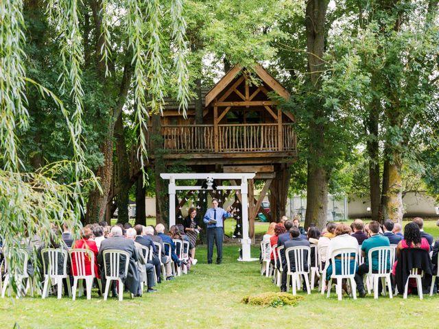 Le mariage de Ludovic et Aurélie à Yerres, Essonne 39