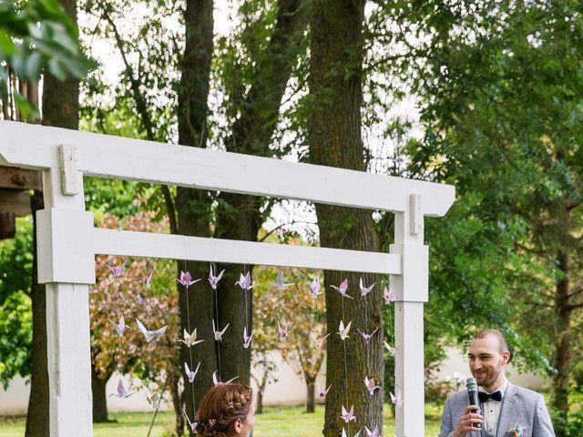 Le mariage de Ludovic et Aurélie à Yerres, Essonne 45