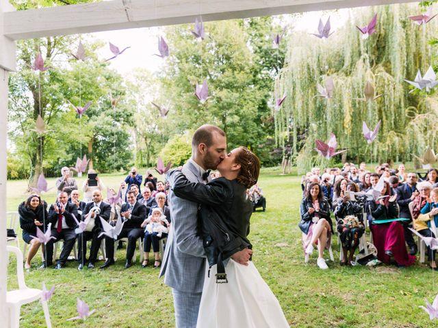 Le mariage de Ludovic et Aurélie à Yerres, Essonne 48