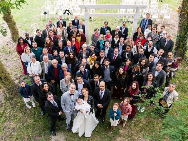 Le mariage de Ludovic et Aurélie à Yerres, Essonne 49