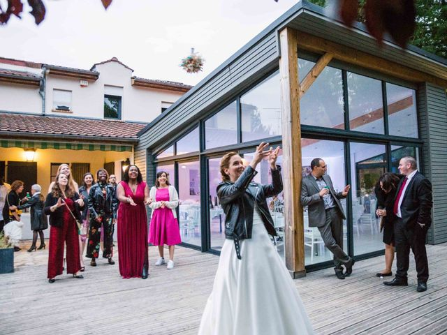 Le mariage de Ludovic et Aurélie à Yerres, Essonne 52